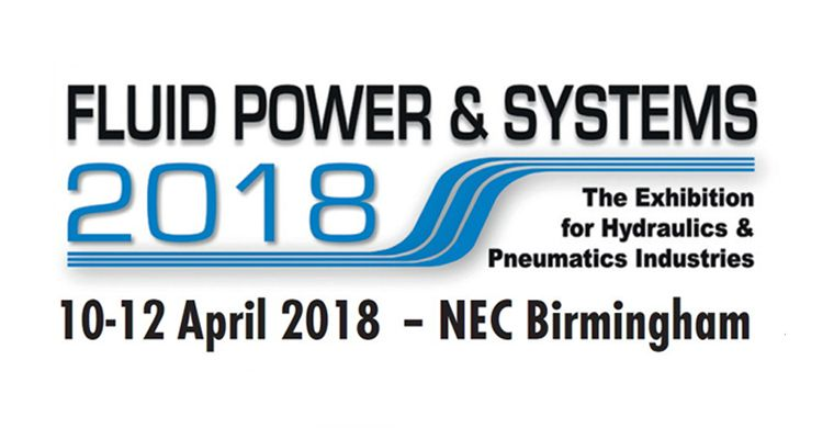 Resato auf der Fluid Power & Systems 2018