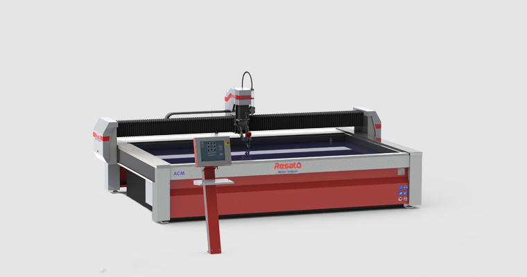 ACM Cutting Table